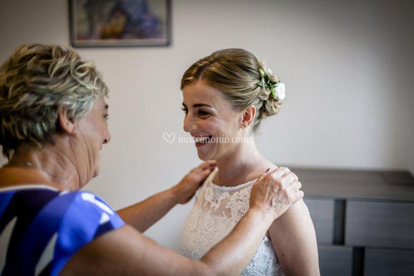 Wedding - Gaia e Giacomo