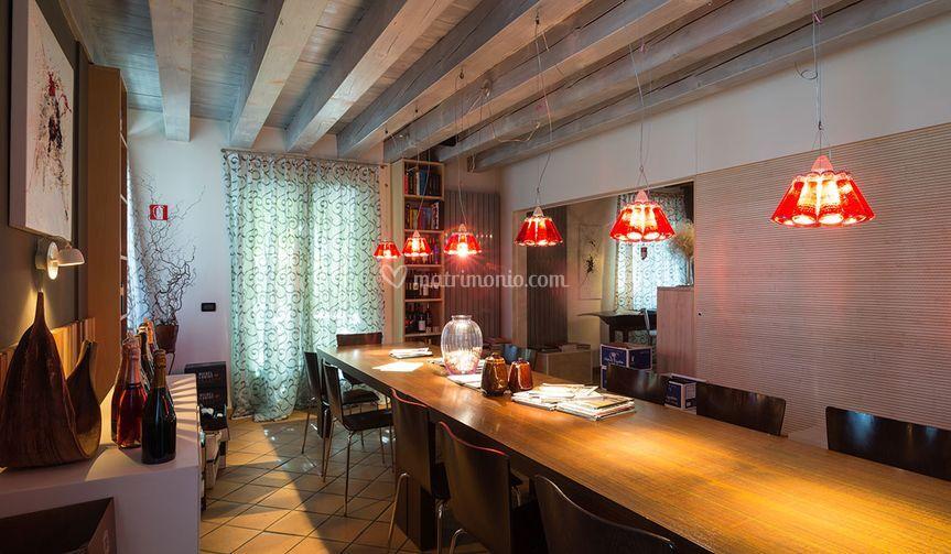 ristorante grani di pepe flaibano udine - photo#17