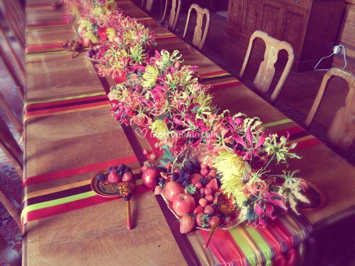 Miltonkeyneslondon di Davide & Francesca Giardinaro Floral Designer