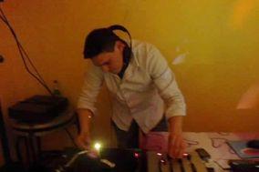 Pacus DJ