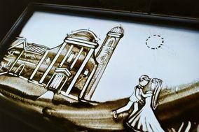 Compagnia Sabbie Luminose - Sand Art