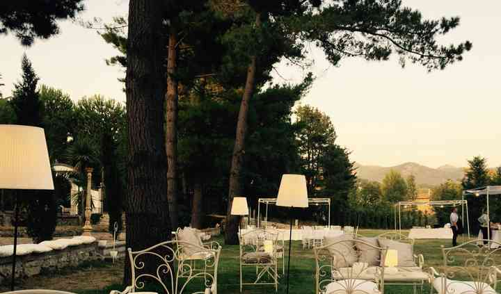Country Chic Events