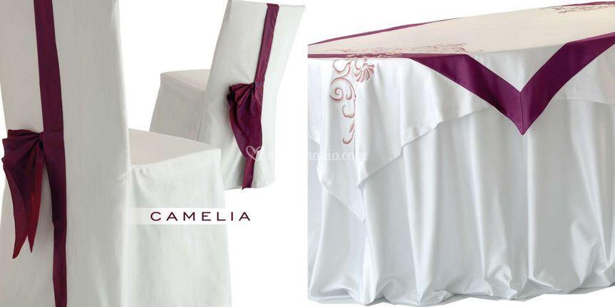 Fashion Camelia