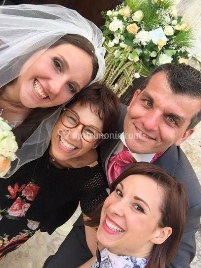 Matrimonio In Francese : Josephine event