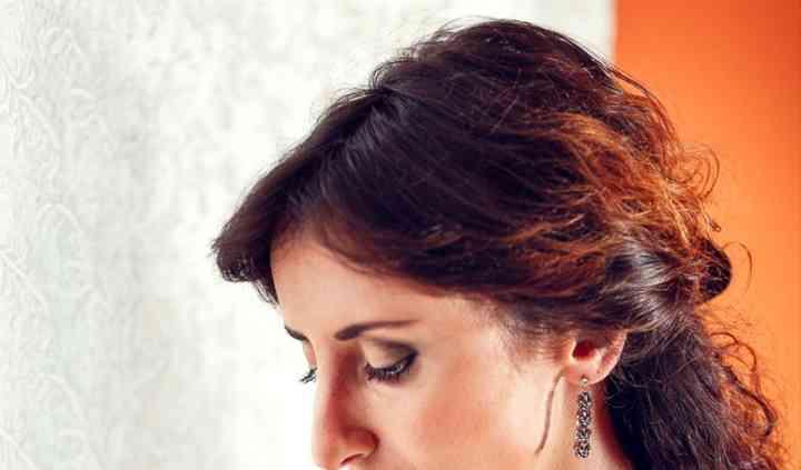 Make-up sposa per m.Antonietta