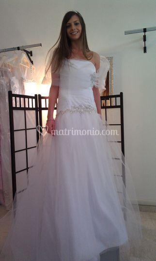 Abiti da sposa casina reggio emilia