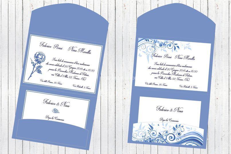 Matrimonio Tema Carta Da Zucchero : Kartouche
