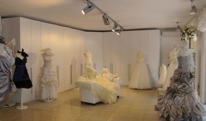 Atelier non Solo Sposa 1