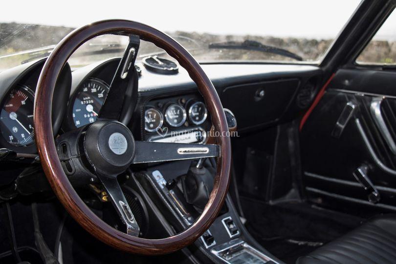 Alfa Romeo 2000 Duetto (1973)