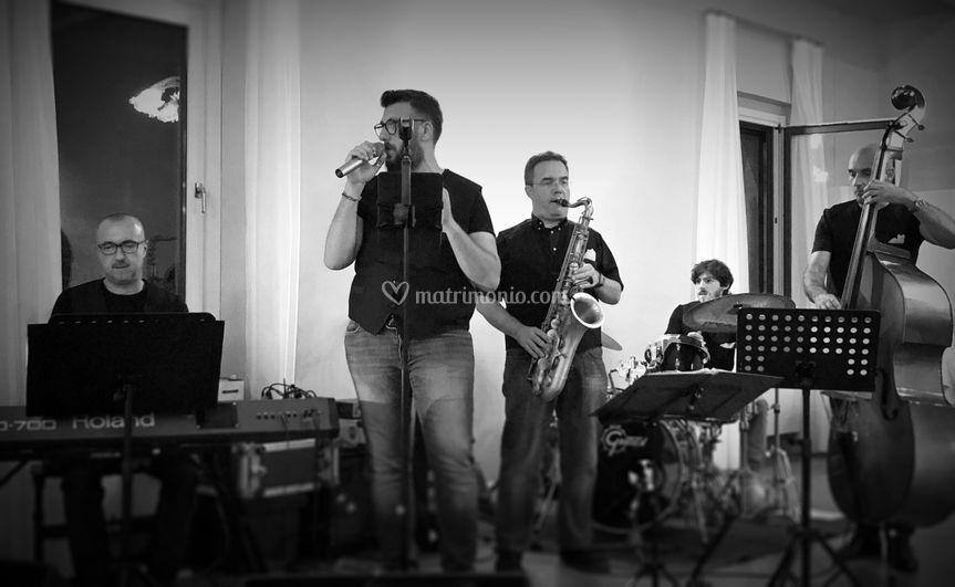 Swingout Quintet