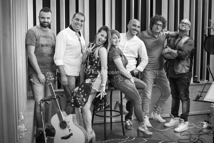 Montecarlo Live Band