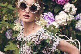 Maria Elena Ercoli Fashion & Wedding Makeup