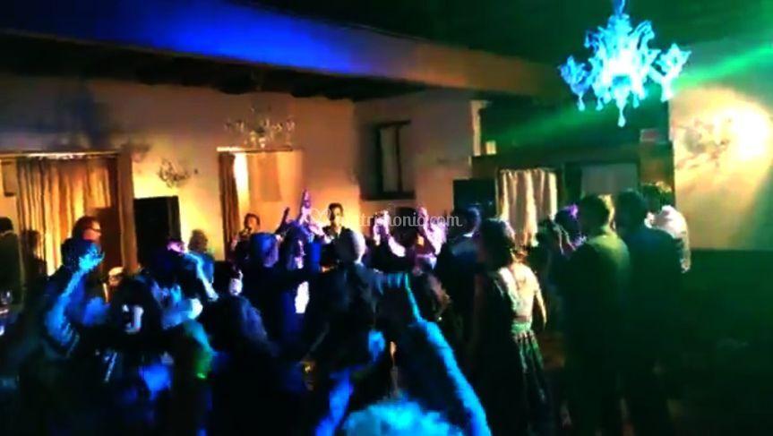 Ballano sempre tutti