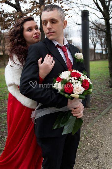 Matrimonio Camilla e Cristian