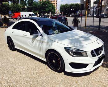 Mercedes Cla Premium Amg
