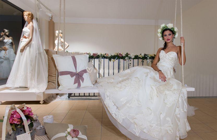 Sposa Mirella Blanco