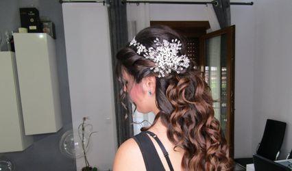 Monnalisa Hair