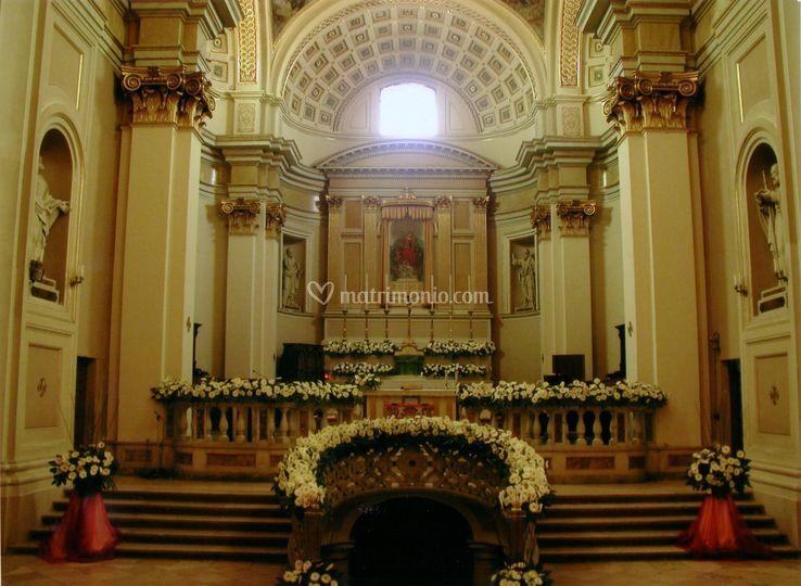 Vasto S. Maria Maggiore