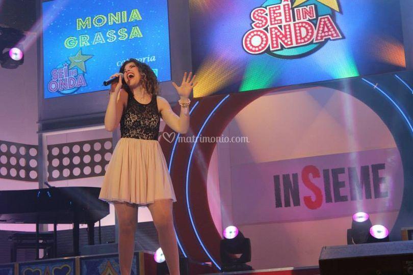 Monia Grassa