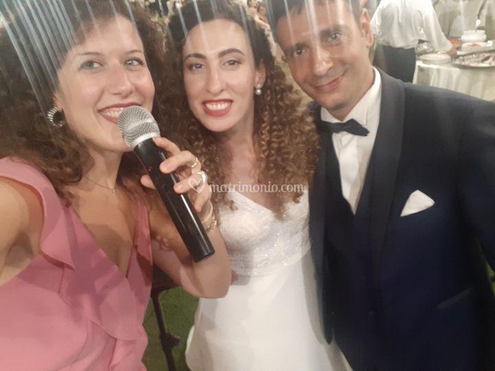 Wedding 5 agosto 2020