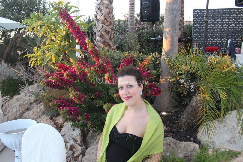 Wedding Villa Exotic