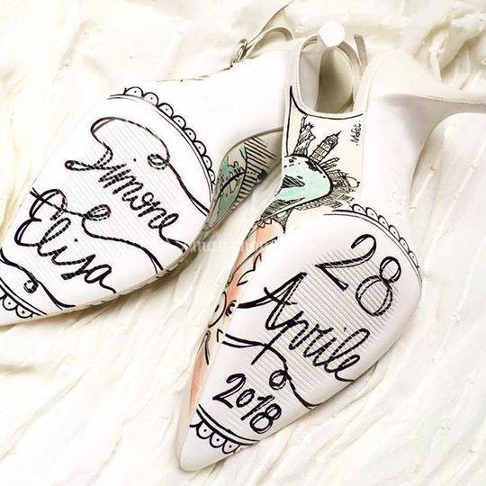 MaPet Shoe