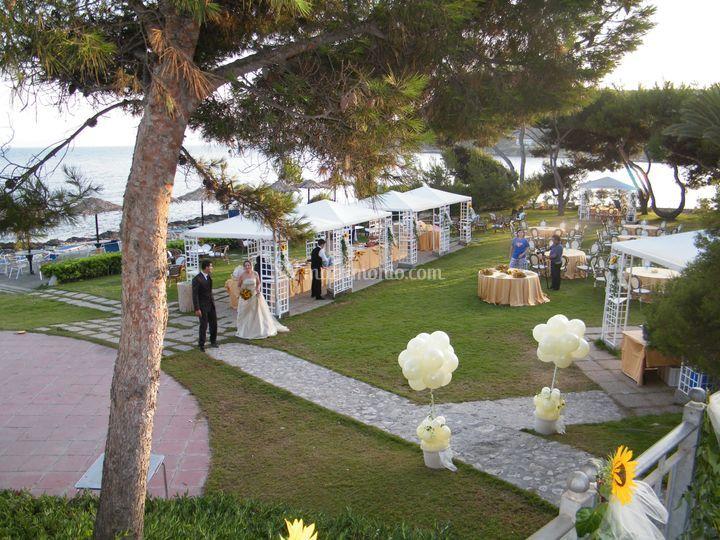 Banqueting Cagliari