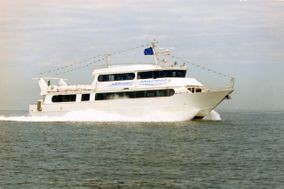 Motonave Adriatic Princess III