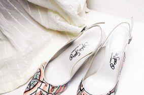 Scarpe Personalizzate MaPet Shoe