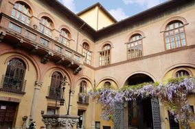 Palazzo Fontanelli Sacrati