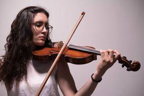 Rosa Alongi Violinista