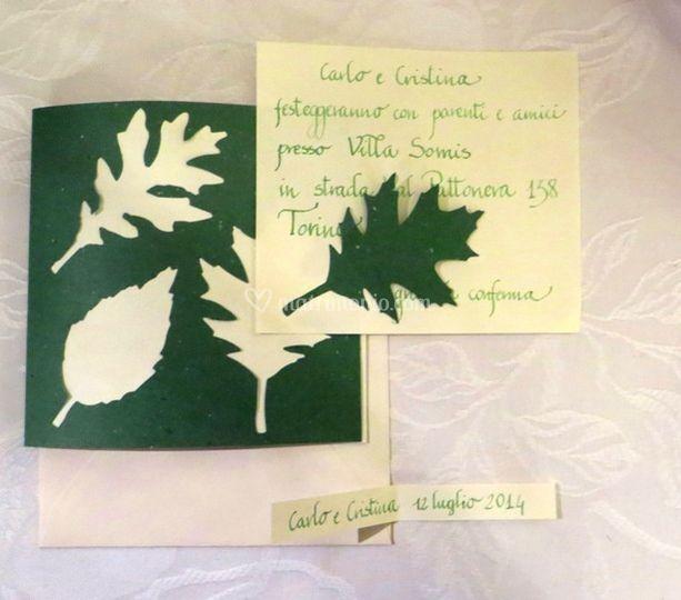 Partecipazione Green
