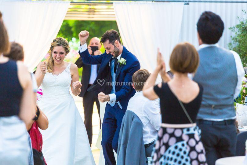 RacconTiAmo Wedding