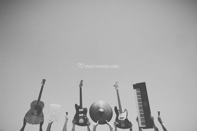 Strumenti musicali di quallità