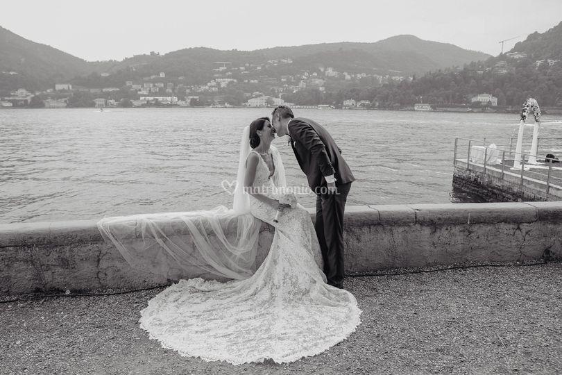 Wedding Lago di Como