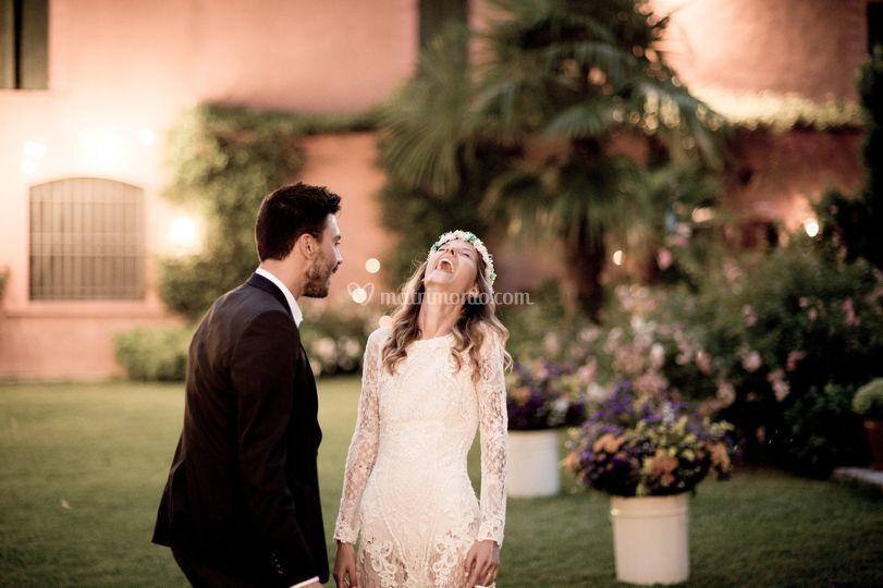 Matrimonio al Convento