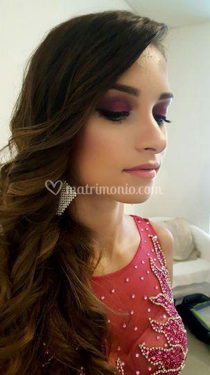 VF Make Up
