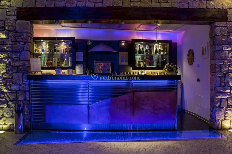 Bar sala