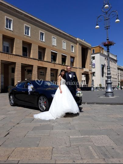 Wedding Fulvia & Francesco