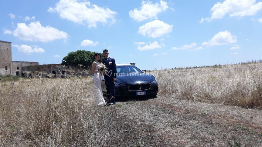 Dayana & Riccardo