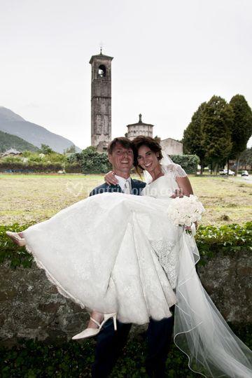 Paolo e Elisa