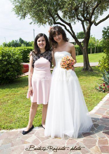 Noemi e la sposa