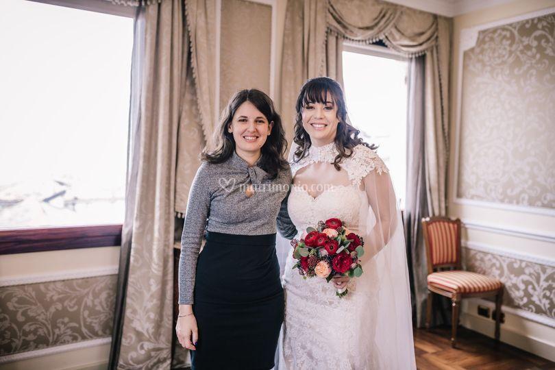 Noemi Wedding
