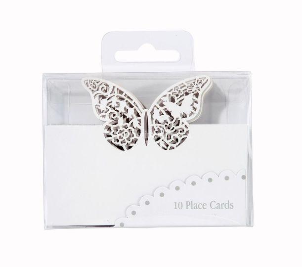 Tavola farfalle