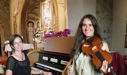 Cristina Mazzarotto Organista