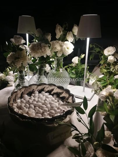 Wedding Blanca Cruz