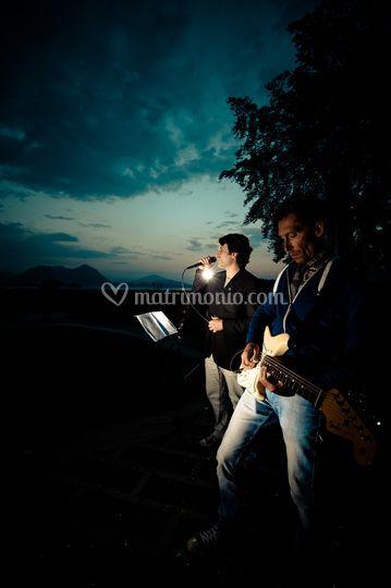 NIkita Duo Live