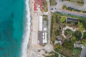 Smaila's Blanca Beach Club Tropea by Valentour