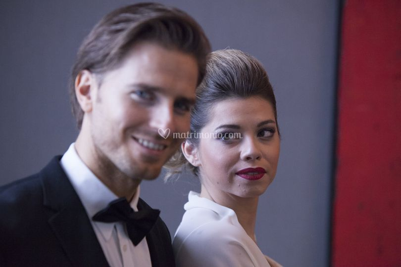 Matteo & Eleonara