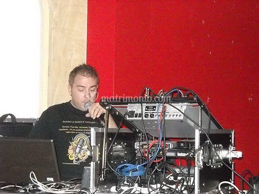 Alessandro Tiberio